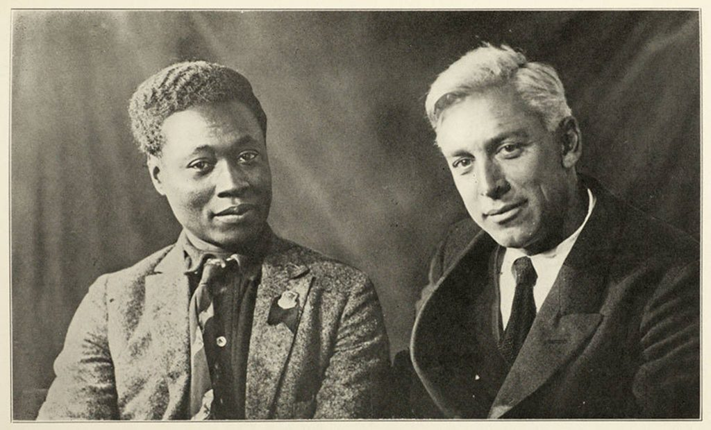 Max Eastman witnessed the failure of socialism